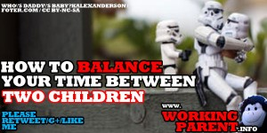 how_to_balance_your_time_between_2_children