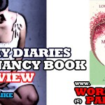 Mummy Diaries – the Pregnancy book interview