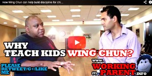 why learn wing chun
