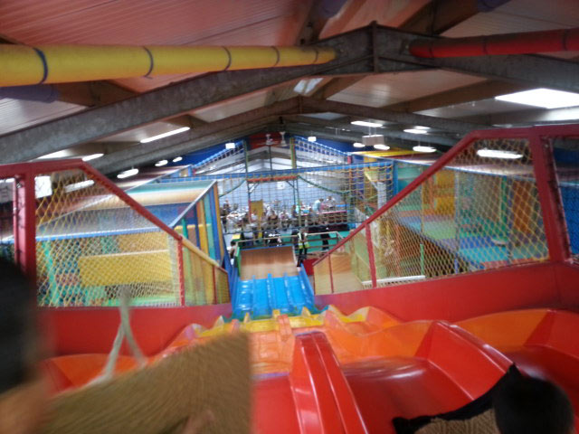 2b-kids-day-out-farm-slide-from-top
